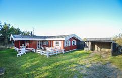 Holiday home 111559 for 4 persons in Kongsmark