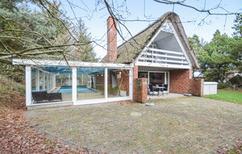 Maison de vacances 111611 pour 8 personnes , Vesterhede