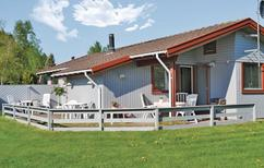 Holiday home 111787 for 8 persons in Dronningmølle