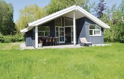 Villa 111791 per 6 persone in Rågeleje