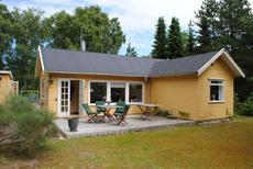Vakantiehuis 111829 voor 5 personen in Ellinge Lyng