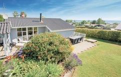 Maison de vacances 111888 pour 6 personnes , Binderup Strand