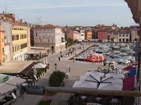 Ferienwohnung 1118946 für 3 Personen in Rovinj