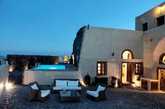 Vakantiehuis 1119359 voor 6 personen in Megalochori