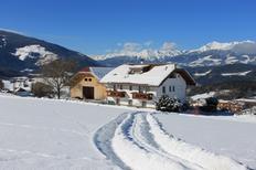Ferienwohnung 1119900 für 7 Personen in Sankt Lorenzen