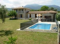 Holiday home 1119905 for 6 adults + 1 child in Venzolasca