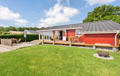 Dom wakacyjny 112024 dla 4 osoby w Binderup Strand