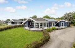 Ferienhaus 112053 für 8 Personen in Lavensby