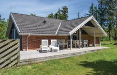 Ferienhaus 112113 für 6 Personen in Henne