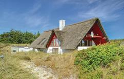 Holiday home 112175 for 6 persons in Årgab