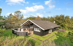 Maison de vacances 112776 pour 6 personnes , Oksbøl-Grærup