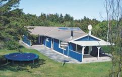 Maison de vacances 112884 pour 10 personnes , Oksbøl-Grærup