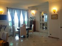 Holiday home 1121819 for 6 persons in Ravello