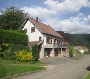 Holiday home 1121820 for 6 adults + 1 child in Natzwiller
