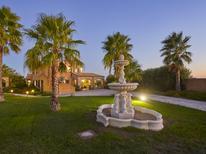 Villa 1122500 per 8 persone in Selinunte