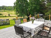 Maison de vacances 1122579 pour 6 personnes , Rossöhalvön