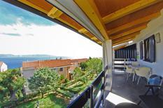 Appartement de vacances 1122644 pour 4 personnes , Ravni