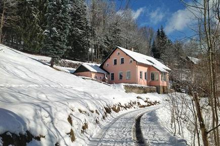 Holiday home 1122649 for 17 persons in Desna