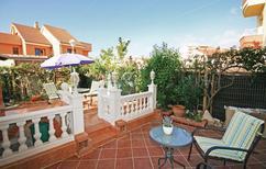 Ferienwohnung 1122669 für 4 Personen in Torreblanca