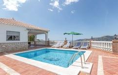 Vakantiehuis 1122672 voor 6 personen in Frigiliana