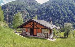 Holiday home 1122690 for 6 persons in Pejo Terme