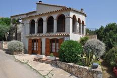 Vakantiehuis 1122746 voor 19 personen in Castellvi De La Marca
