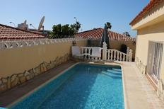 Maison de vacances 1122751 pour 5 personnes , Callao Salvaje