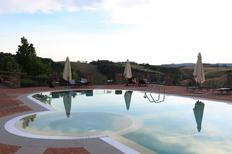 Holiday apartment 1122783 for 5 persons in Montaione