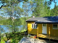 Maison de vacances 1122885 pour 4 personnes , Lundevik
