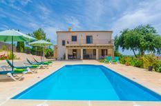 Maison de vacances 1122912 pour 7 personnes , Sant Joan