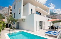Vakantiehuis 1122977 voor 8 personen in Makarska