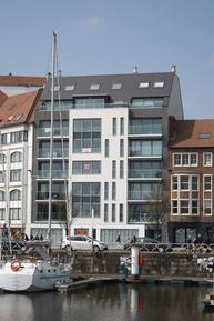 Holiday apartment 1123849 for 4 persons in Ostend