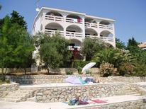 Holiday apartment 1125444 for 4 persons in Novalja