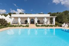 Holiday home 1125466 for 12 persons in Ostuni