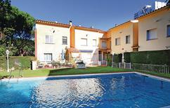 Maison de vacances 1125500 pour 6 personnes , Platja d'Aro