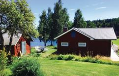 Feriebolig 1125533 til 6 voksne + 2 børn i Årjäng