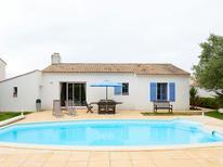 Ferienhaus 1126373 für 4 Personen in Beaulieu