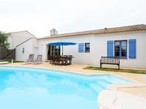 Ferienhaus 1126375 für 8 Personen in Saint-Jean-de-Monts