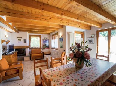 Appartement 1126411 voor 12 personen in Antey-Saint-André