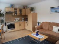 Mieszkanie wakacyjne 1126449 dla 4 osoby w Sassnitz