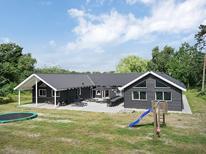 Maison de vacances 1126471 pour 22 personnes , Snogebæk