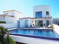 Holiday home 1126530 for 6 persons in Empuriabrava