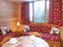 Appartement de vacances 1126554 pour 4 personnes , Les Ménuires