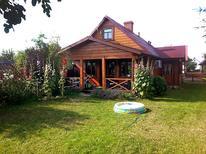 Ferienhaus 1126602 für 8 Personen in Bialowieza