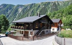 Mieszkanie wakacyjne 1126620 dla 4 osoby w Blatten bei Naters