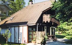 Holiday home 1126637 for 6 persons in Frankenau