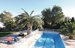 Holiday home 1126657 for 10 persons in Les Tres Cales