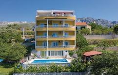Appartement de vacances 1126706 pour 4 personnes , Zrnovnica