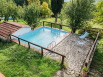 Ferienhaus 1126741 für 6 Personen in San Marcello Pistoiese