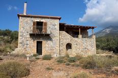 Casa de vacaciones 1127045 para 6 personas en Proastio